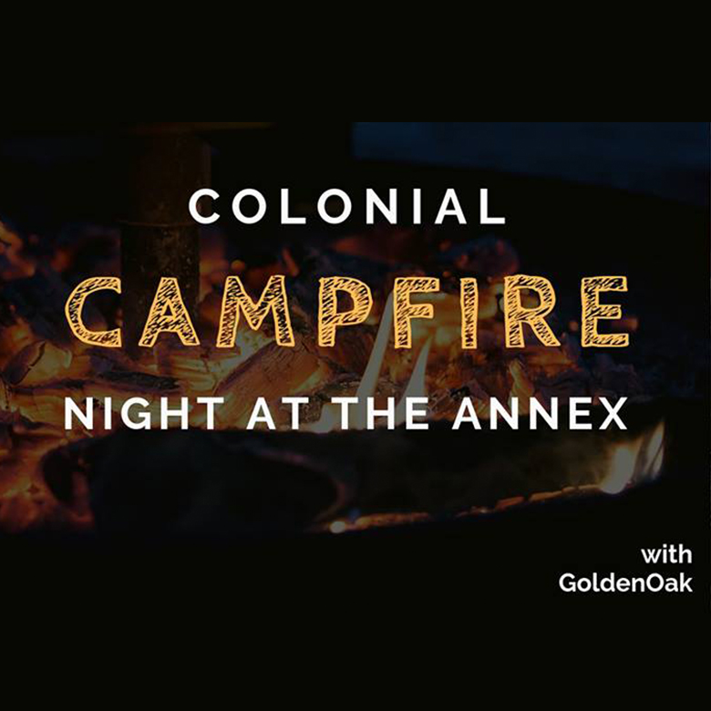 colonialcampfire