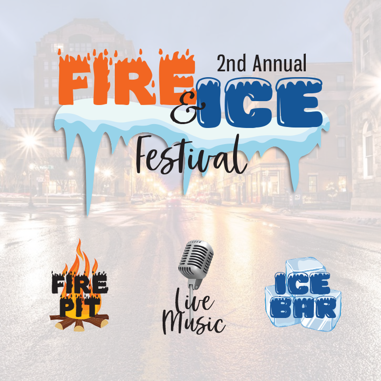 Augusta Maine Fire & Ice Festival